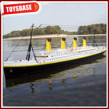 Rc Model Titanic/Rc Model Toy/Rc Player