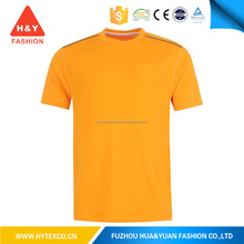 wholesale unisex custom logo good price promotional plain oem hot sale round bottom factory price popular cheap t-shirts