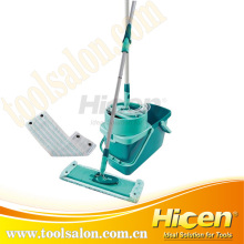 360 Degree Spin Magic Electric Bucket Mop without Pedal System