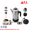 Stainless Steel Coffee Maker Heating Element