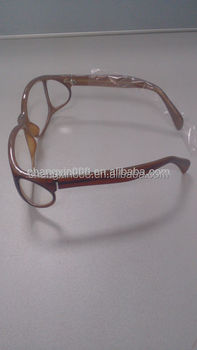 0.5mmpb lead goggles with side protective of 0.75mmpb