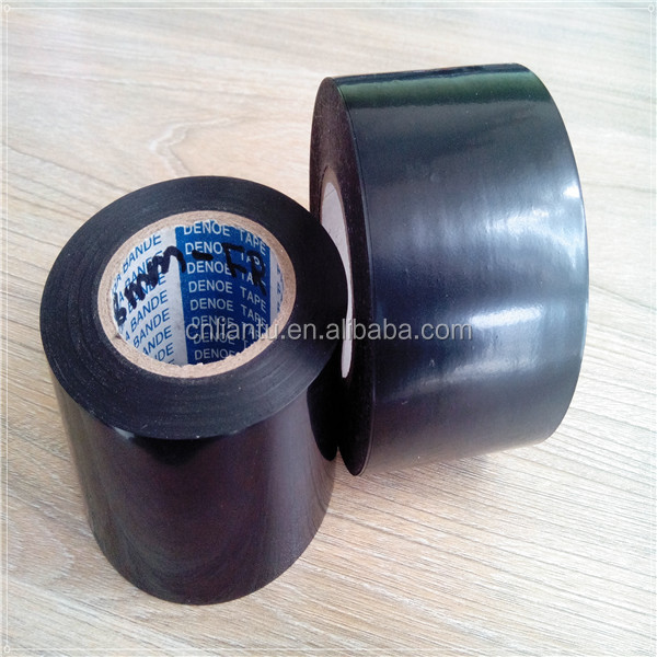 The first producer of PVC duct Tape PVC pipe wrap tape in the world