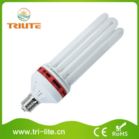 6U 6400K 150W high quality CFL grow lamp for greenhouse/plant growing