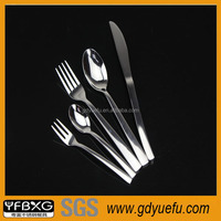 china manufacture new style $keyword$ Cutlery Set