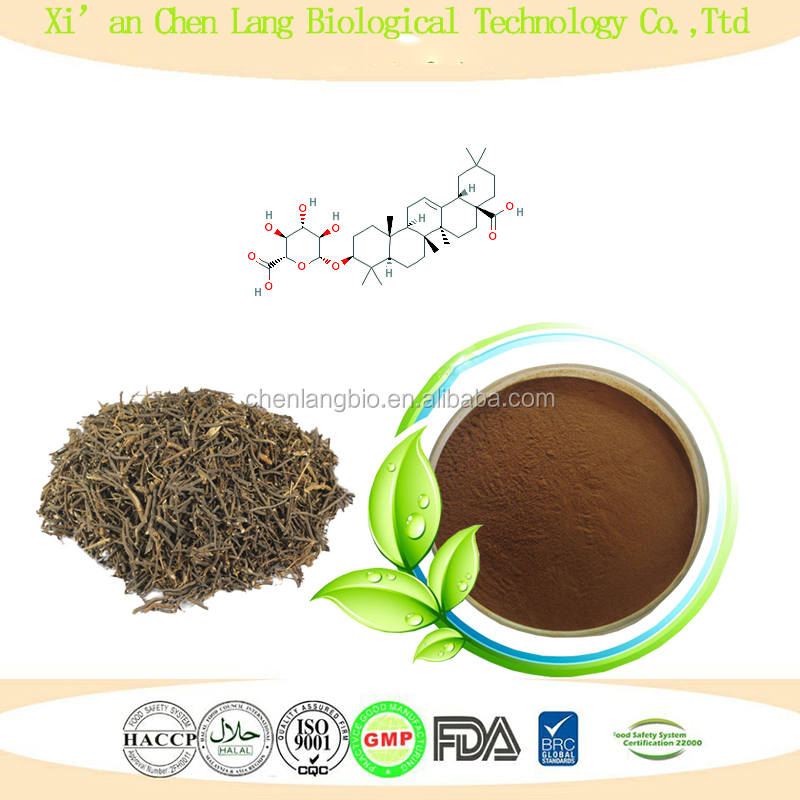 Chinese Clematis Root Extract xian ling Herb Extract Powder
