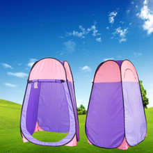 Cheap auto camp portable dressing pop up changing room tents for sale