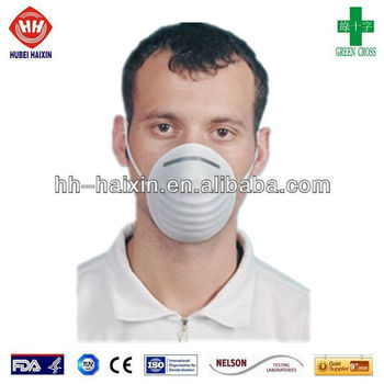 PP Dust mask,all size