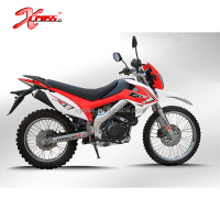 New Style Chinese Cheap 200cc Motorcycles 200cc Dirt Bike 200cc Motorbike 200cc Off Road For Sale Leader200