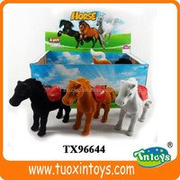 toy race horse, running galloping horse toy