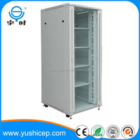 19 Inch Telecommunication Equipment Network Cabinet