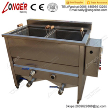 Stainless Steel Vegetable Blanching Machine | Potato Blanching Machine