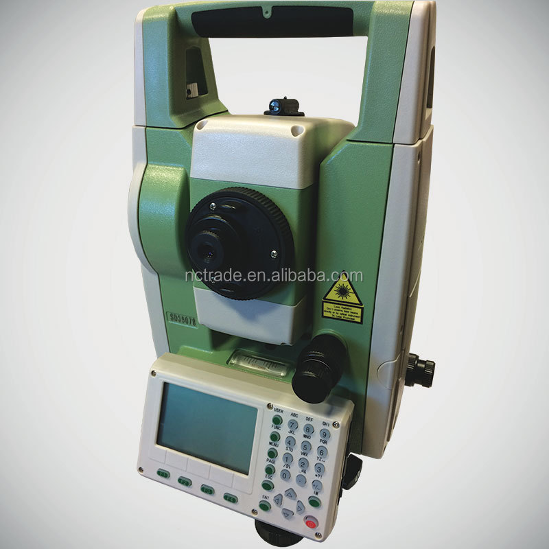 high precision suvey equipment Sanding New product Arc 5 cheap total station