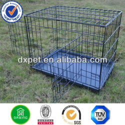 Metal Dog Kennel DXW003