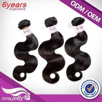 Best Quality 2014 New Design Raw Aliexpress Hair For Braiding