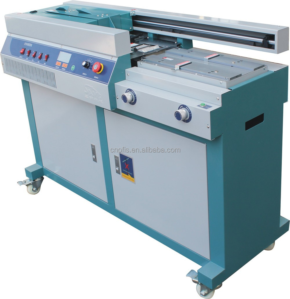 book binder machine