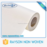 Foshan Rayson 10g-300g m2 geotextile non woven fabric manufacturer in ahmedabad