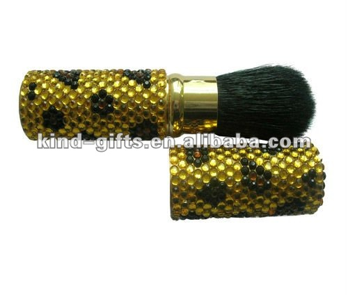 Nylon Hair New Design professional Make up Brush set