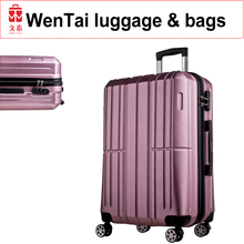 Top sell gift promotion traveling bag us polo luggage set