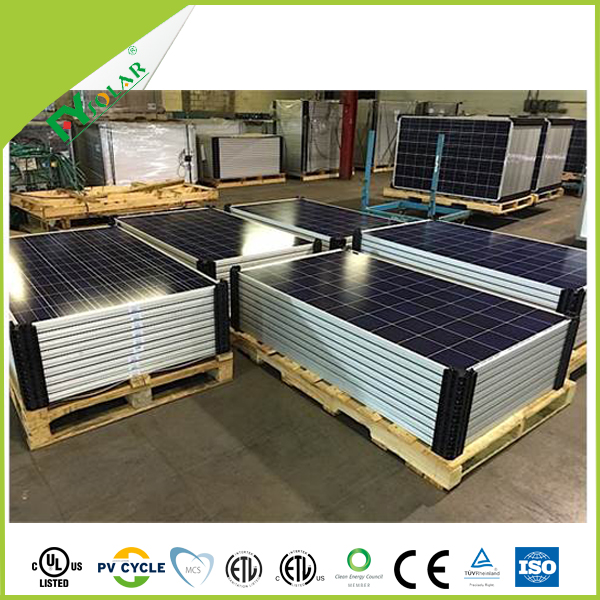 solar panel 250W STOCK IN EUROPE no anti-dumping duty