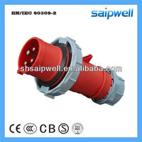 High Quality Reefer Container Dustproof Plug IP67