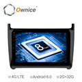 Ownice C500+ 9inch Octa Core 32GB ROM Android 6.0 Car GPS Navi for Polo 2012 2013 2014 2015 2016 Support DAB+