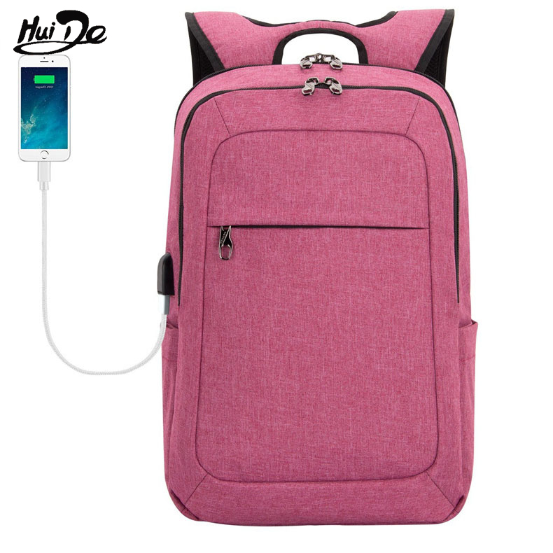Fully <strong>Protective</strong> Anti Theft Laptop Backpack With Comfortable Back Support System