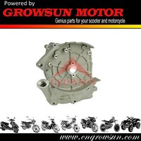 GY6 150cc Scooter Engine Parts of Crankcase Cover