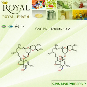 Veterinary product Milbemycin oxime cas no.129496-10-2