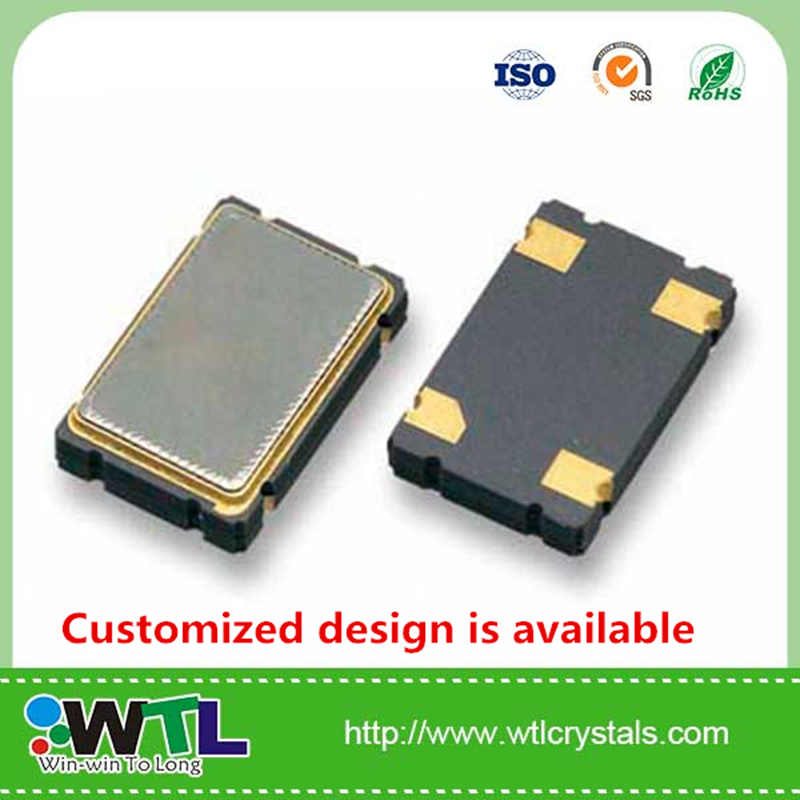 Factory Manufacture 40.000MHz TCXO SMD oscillators