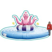 Interactive Product,Inflatable Toys, Inflatable roll buncer