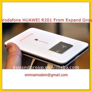 Huawei R201 Mobile Wifi Router Portable hotspots