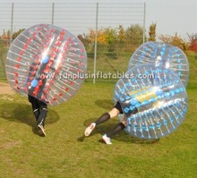 bubble ball.body zorb suit,bubble foot on sale F7030