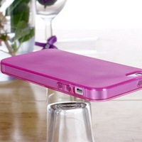 Promotional cheap price high quality flexible mobile phone housing of TPU phone case for I phone 5 5S