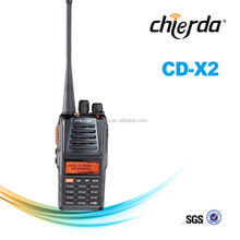 Long Range 7 watts Ham Radio 2 Way Radios (CD-X2)