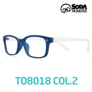High quality flexible optical eyeglasses frame made in korea