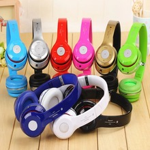Newest branded sport s460 bluetooth headphone