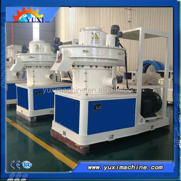 Alibaba express high quality top ten machinery sawdust wooden pellet machinery