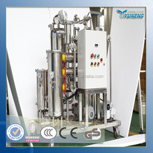 Best Selling KYJ Series Fire-Resistance Oil Purifier With Vacuum Dehydration And Degassing