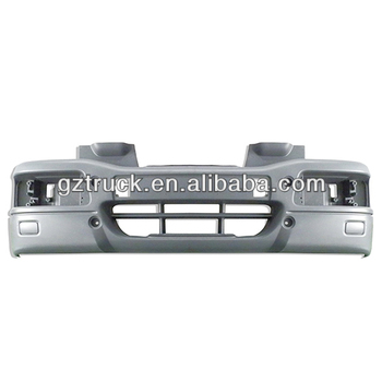 Excellent quality Iveco truck parts, Iveco truck body parts, Iveco truck front bumper 504049814/504027620