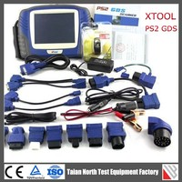 XTOOL PS2 gasoline and diesel auto diagnostic scanner for all cars