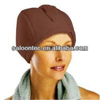 Microwave Heat Cap Hair Care Appliances