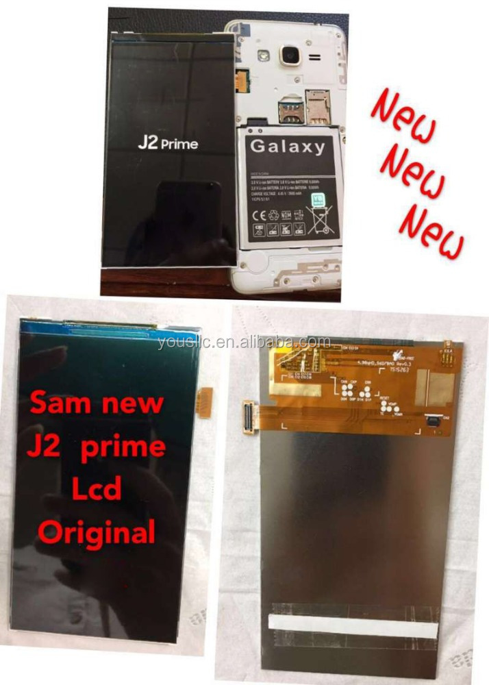 Replacement LCD Touch Screen Digitizer LCD Complete For Samsung galaxy J2 Prime J2 2017