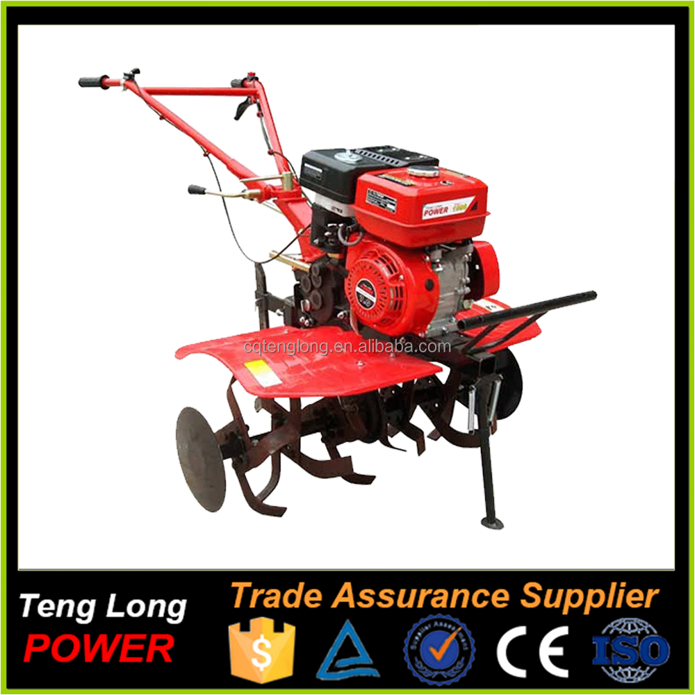 CE ISO Approved Similar Honda Rotary Tiller With Good Price