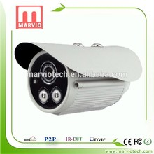 [Marvio IP Camera] led array waterproof ir cctv camera poe hd outdoor camera factory directly