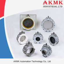 Manufacturer Supplier audco butterfly valves catalogue for sale