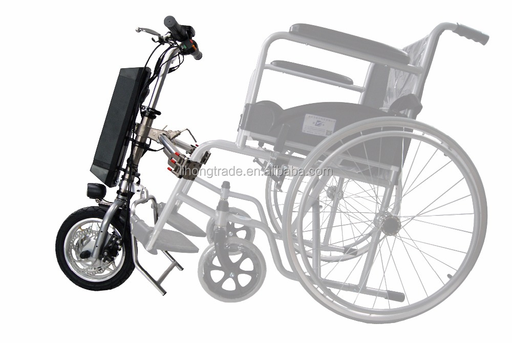 back function lithium battery conversion kit electric wheelchair parts