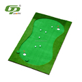 golf putting green for driving range