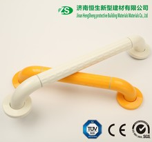 Disabled toilets accessory handicap hinged grab bar