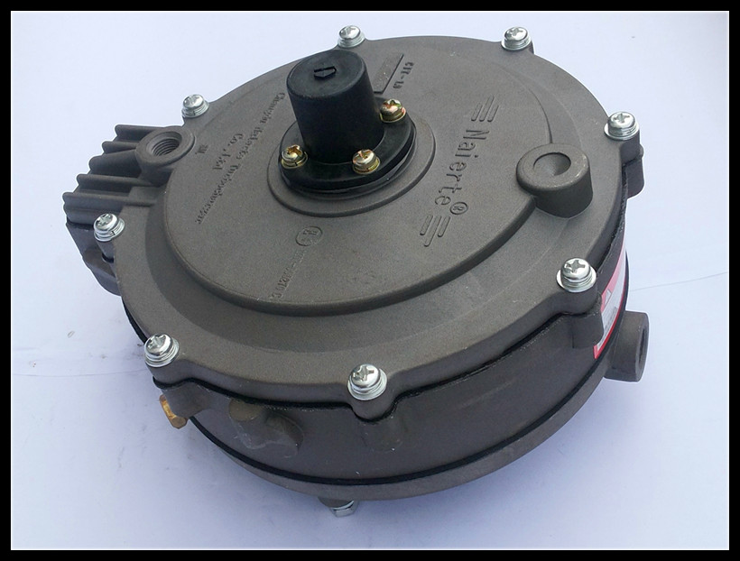Auto CNG/LNG low pressure reducer/regulator