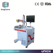 Easy operation portable laser marking machine price